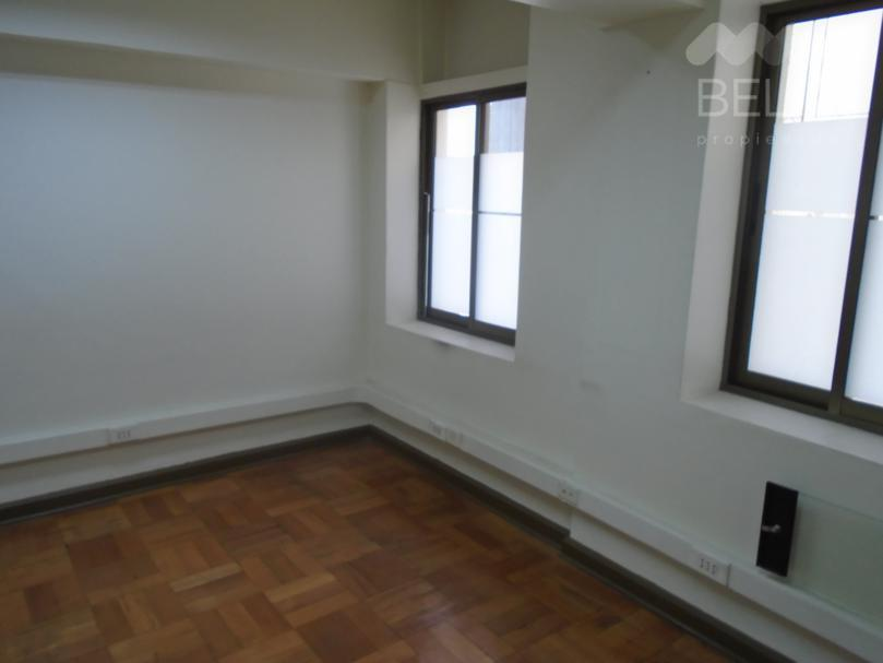 Vende Oficina Agustinas Mac Iver 114 m2  $175.000.000 Santiago