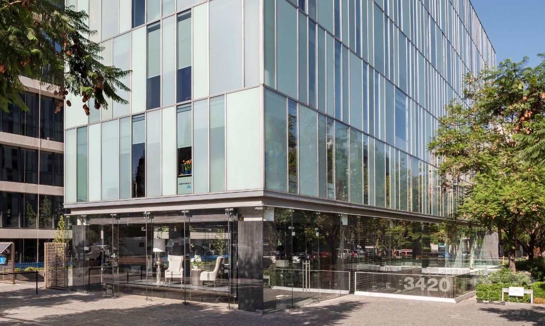 Arriendo Oficina Nueva Costanera -Vitacura 165 m2 UF 82,5