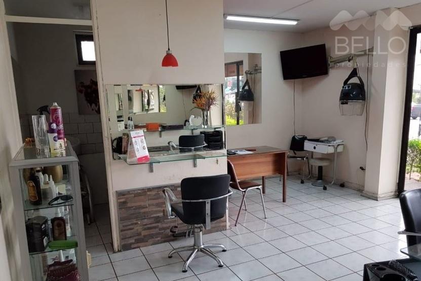 Venta Comercial 62 m2 Av. Pedro de Valdivia - Los Estanques , Providencia $155.000.000