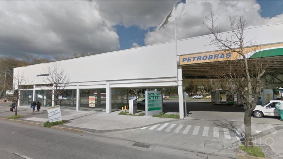Arriendo Local Strip Center Concepción