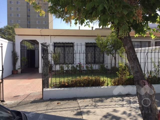 Venta Casa Centro de Rancagua  115/530 m2 Rancagua