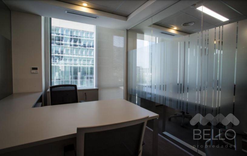 Arriendo Oficinas Av. Las Condes 152 m2 a 775 m2