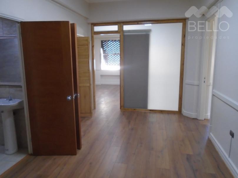 Arriendo Oficina Agustinas - Ahumada 88 m2