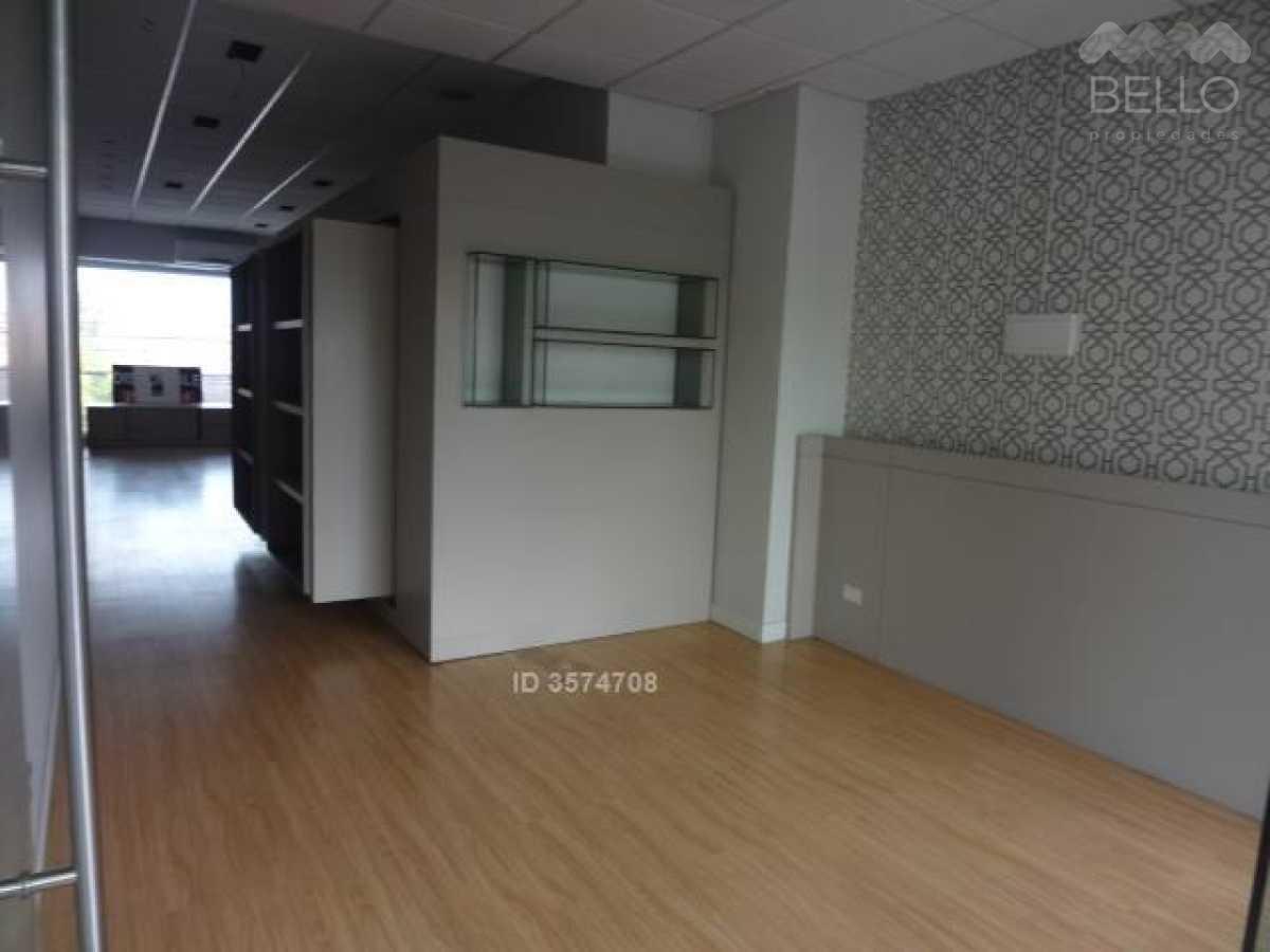 Arrienda Comercial 55 m2 Nva. Costanera - Isabel Montt UF 44 Vitacura
