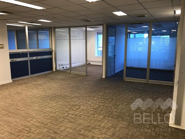 Arriendo Oficina Coyancura - Las Bellotas