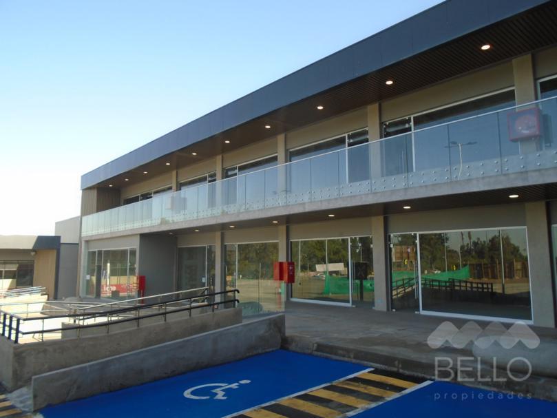 Arriendo Local Strip center Las Perdices 58,89 m2 UF 29,45+IVA