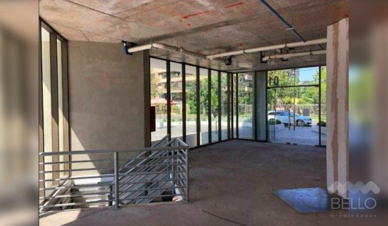 Venta Local Rosario Sur - Las Condes 205 m2 UF 14.500