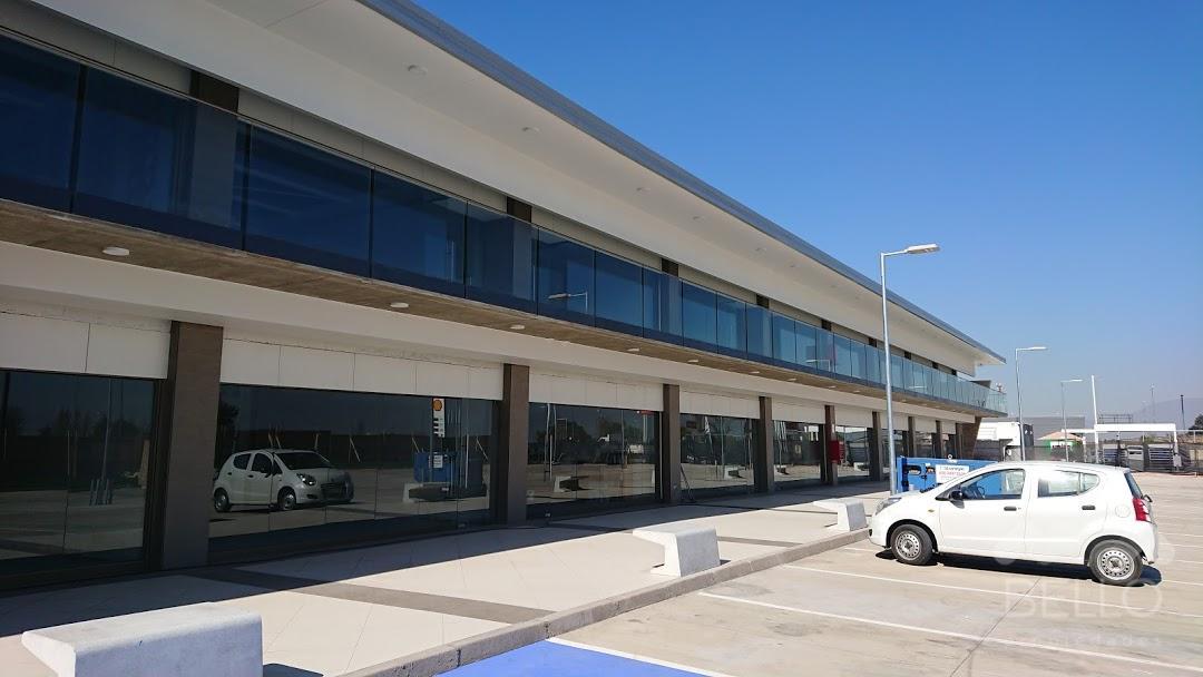 Venta Local Chicureo- Chamisero - Colina 59,11 m2   UF 4.200+IVA