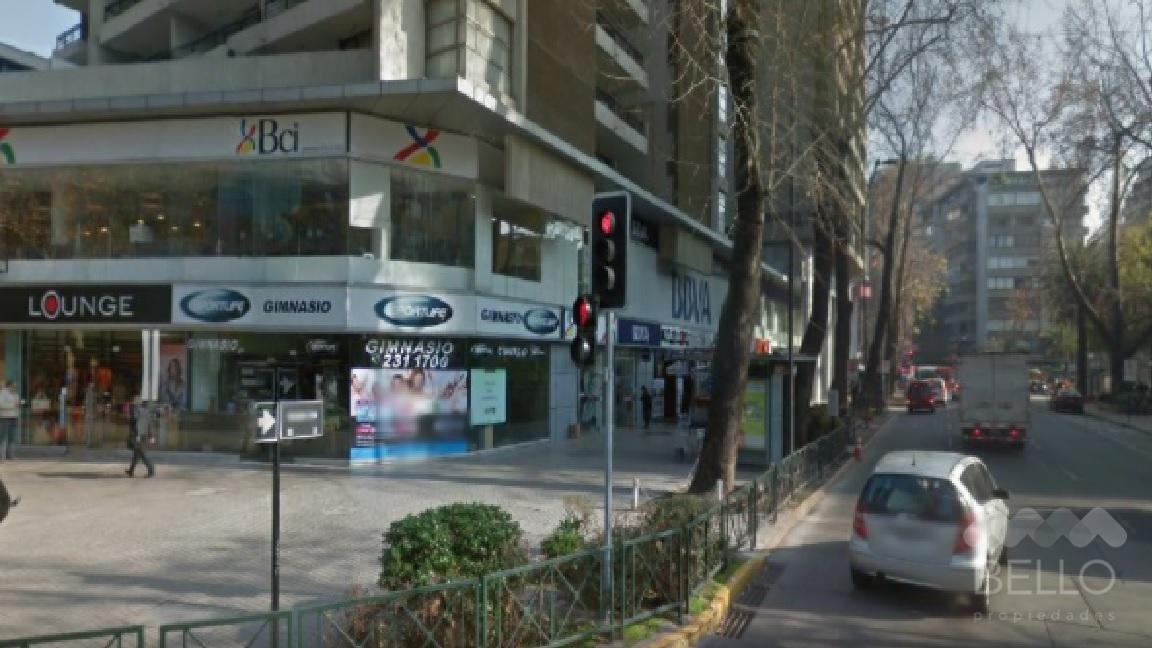 Arriendo Local Nueva Providencia - Ricardo Lyon