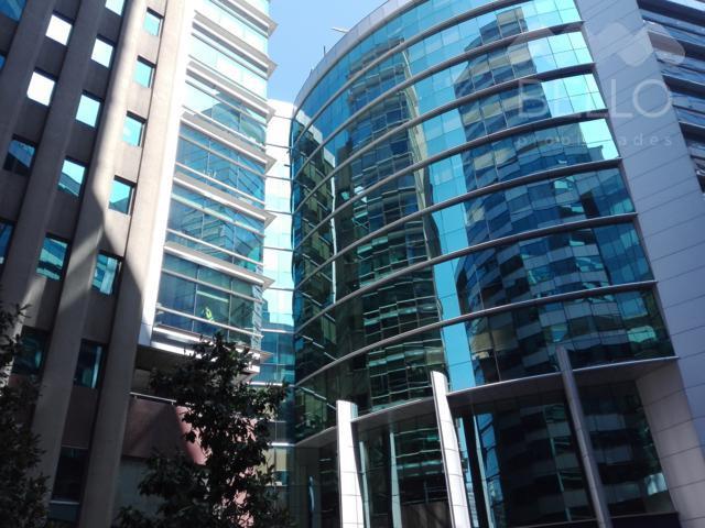 Arriendo oficina metro Moneda a 0,43 UF/m2 Santiago