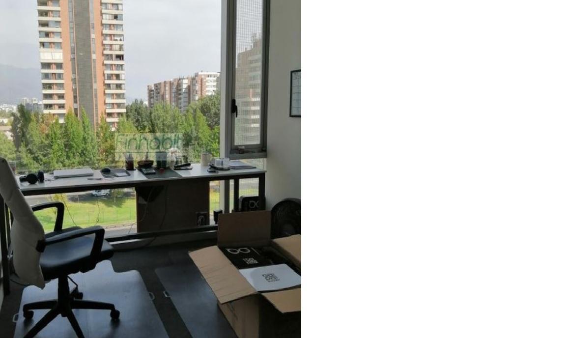 Arriendo Oficina Kennedy 45 m2 UF 20