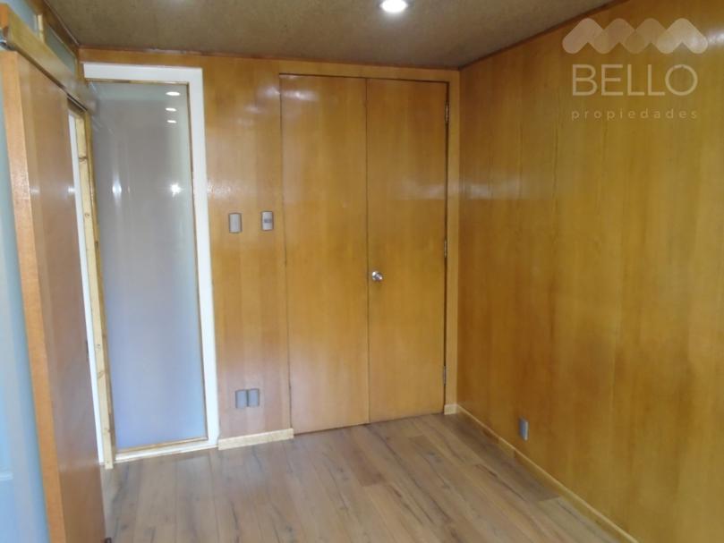 Arriendo Oficina Agustinas - Ahumada 38 m2 $460.000