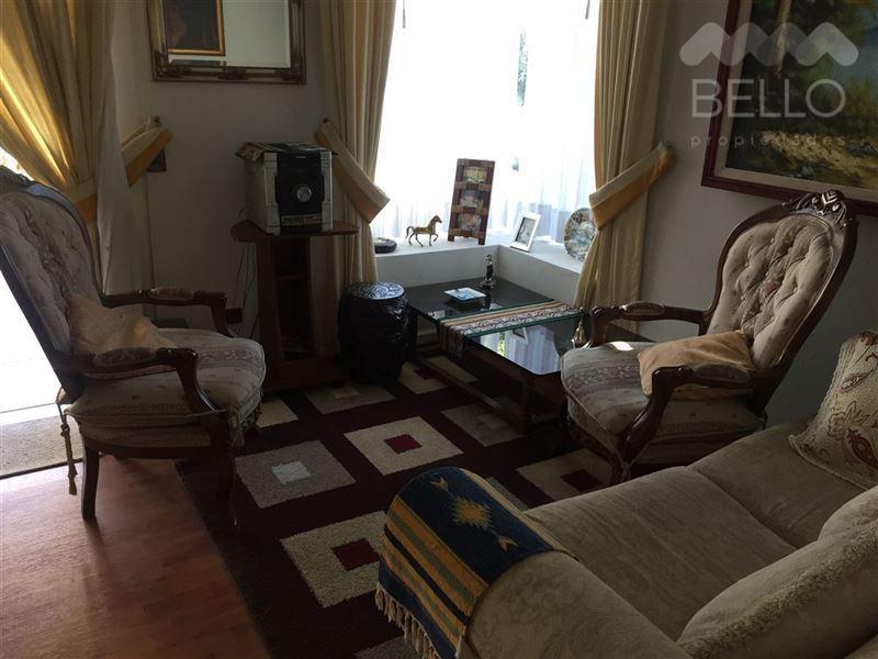 Venta casa 140/255 m2 4D/3B Ocean oPacifico - Consistorial Peñalolen $179.500.000