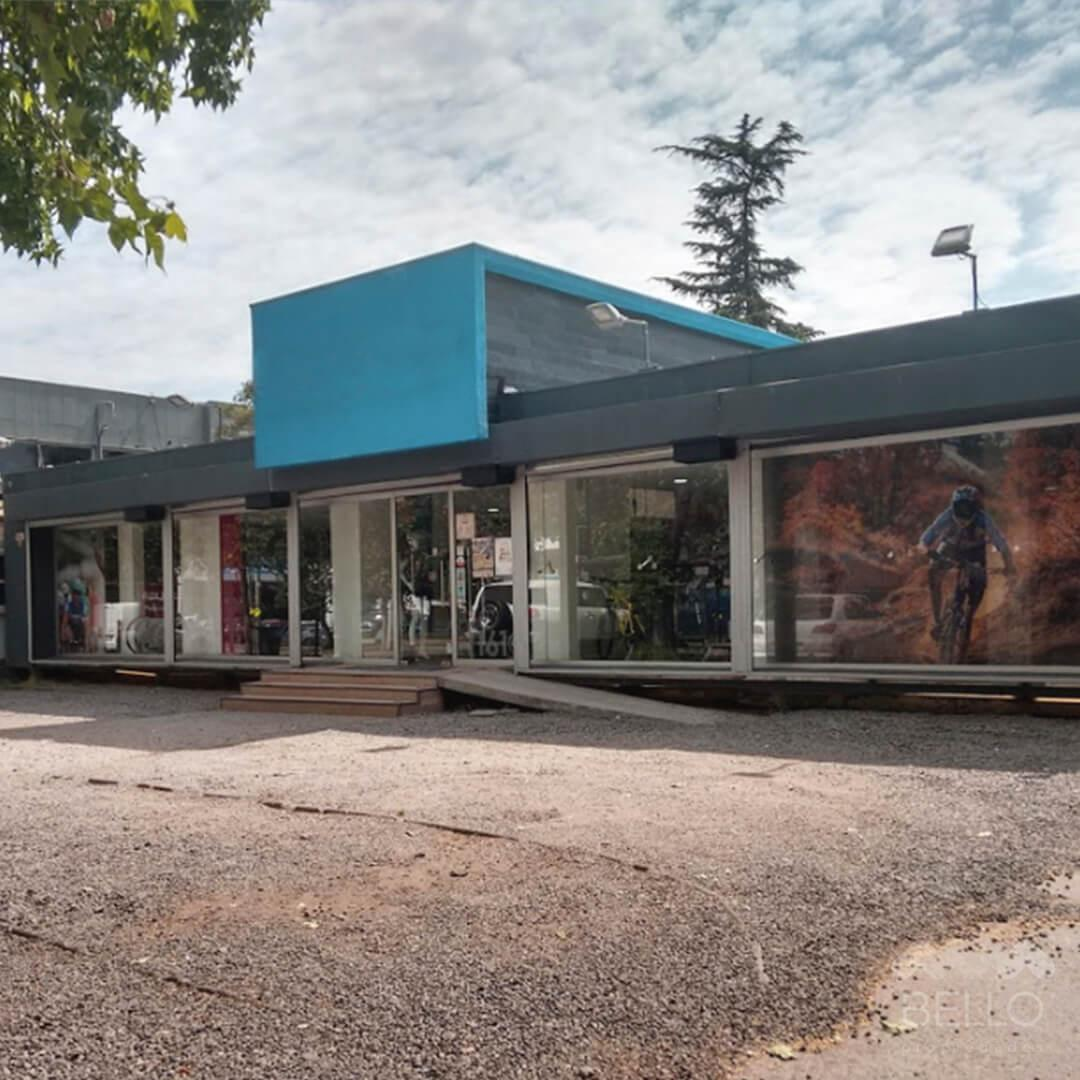 Venta local Padre Hurtado Norte - Mall Alto Las Condes