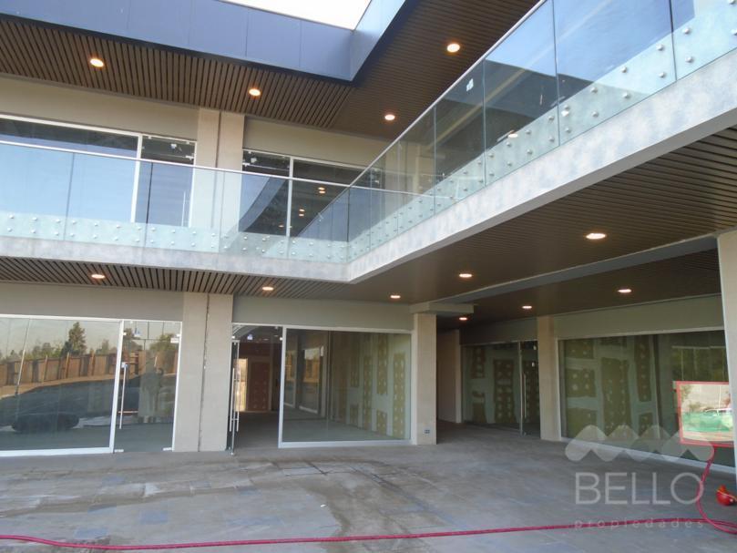 Arriendo Local Strip Center Peñalolen  141,24 m2 UF 70,62  + IVA